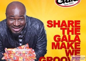 Harrysong - Gala Commercial